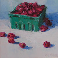 "Ann McMillan - ""Raspberries"""