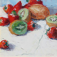 "Ann McMillan - ""Kiwis And Strawberries"""
