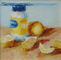 "Ann McMillan - ""Lemons And Mayonnaise"""