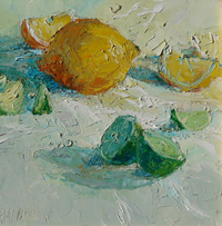 "Ann McMillan - ""Lemons And Limes"""